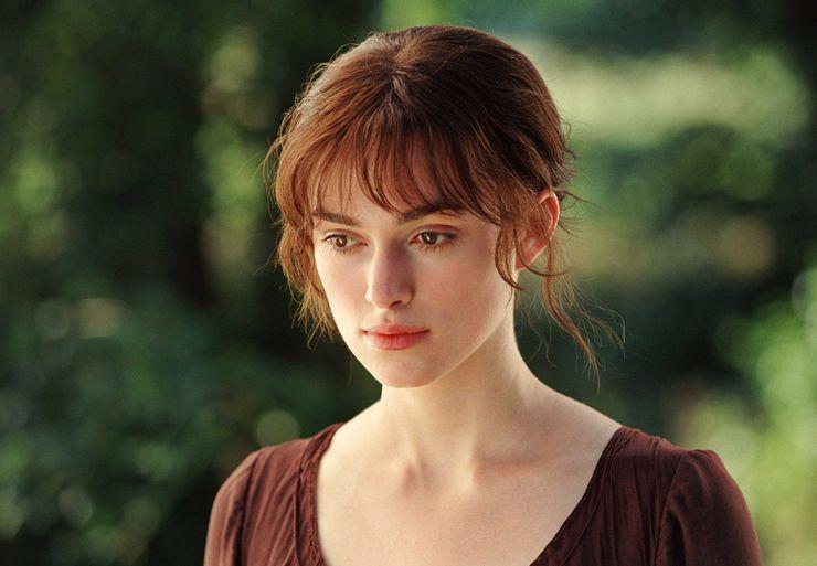 Which Jane Austen Character Are You Elizabeth Bennett