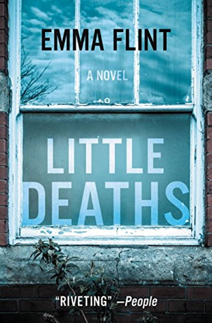 Buy Little Deaths at Amazon