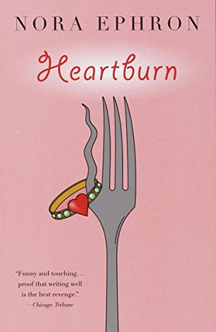 Buy Heartburn at Amazon