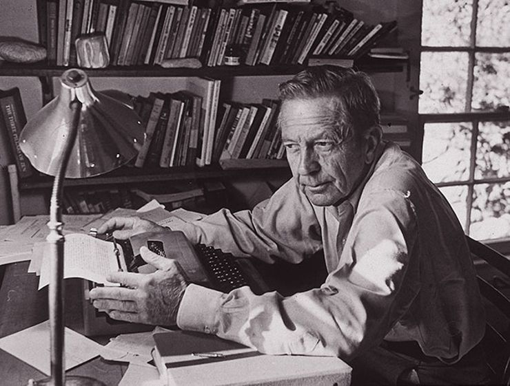 9 Gorgeous Quotes from the Journals of John Cheever