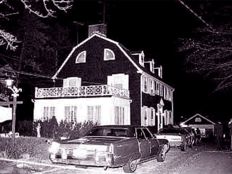 The Real Amityville Horror: A Look Back at the DeFeo Murders