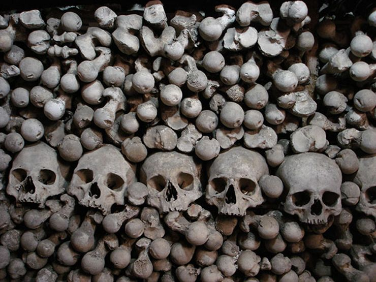 sedlec ossuary bone church