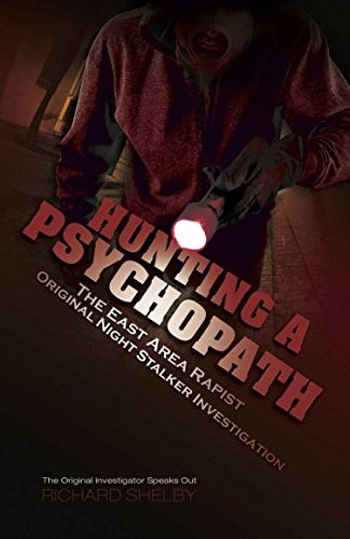 Buy Hunting a Psychopath at Amazon