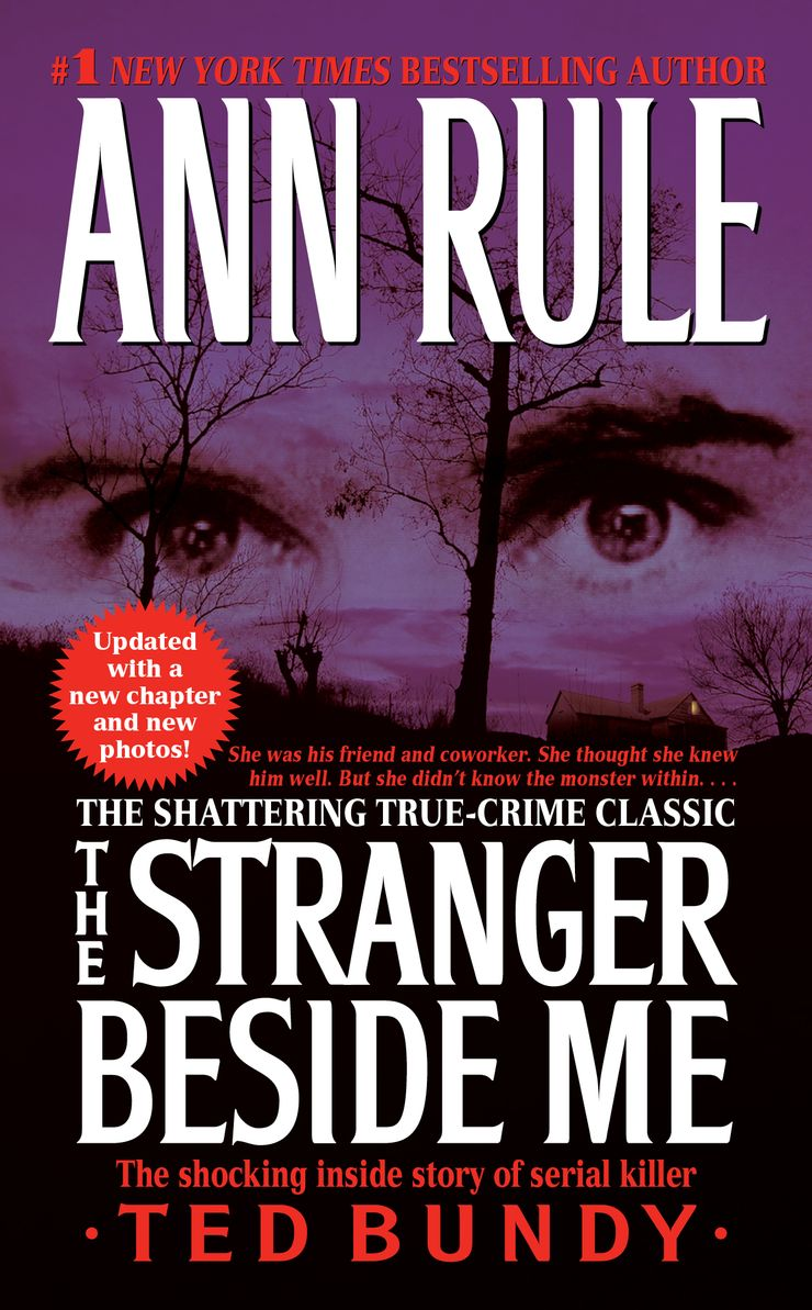 Buy The Stranger Beside Me at Amazon