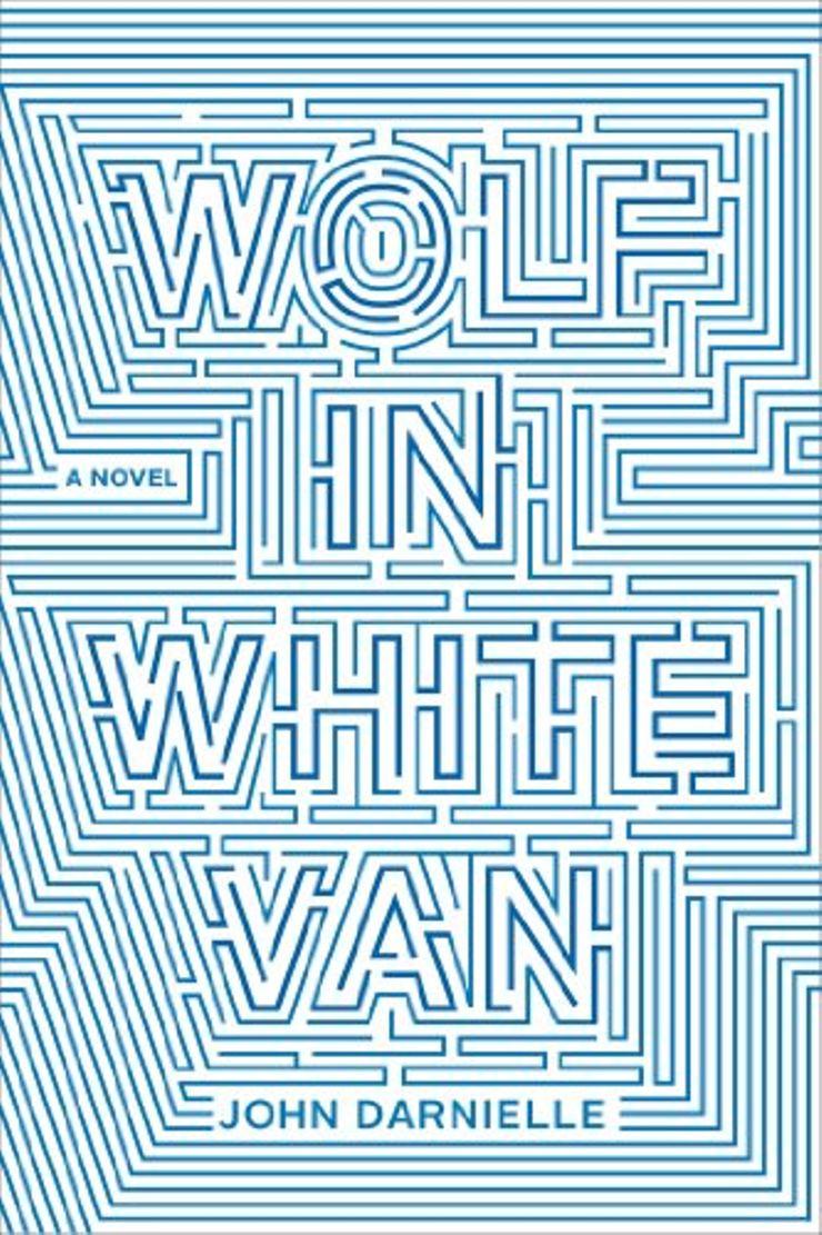 Buy Wolf in White Van at Amazon