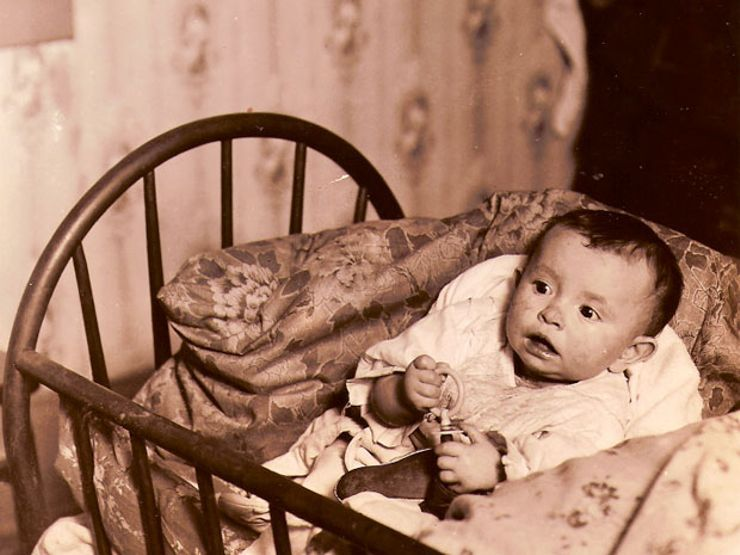 Baby Emma - Wolf Family Murders