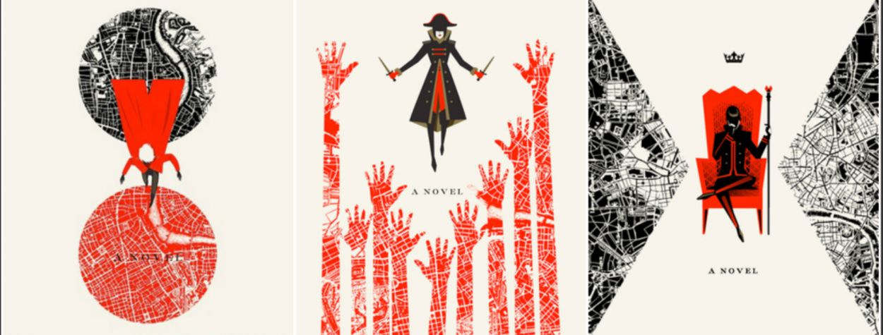 Interview: Victoria Schwab on Why Fantasy Is More Important Than Ever