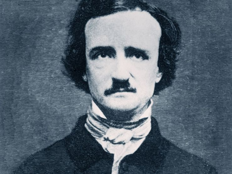 10 Little-Known Facts About Edgar Allan Poe