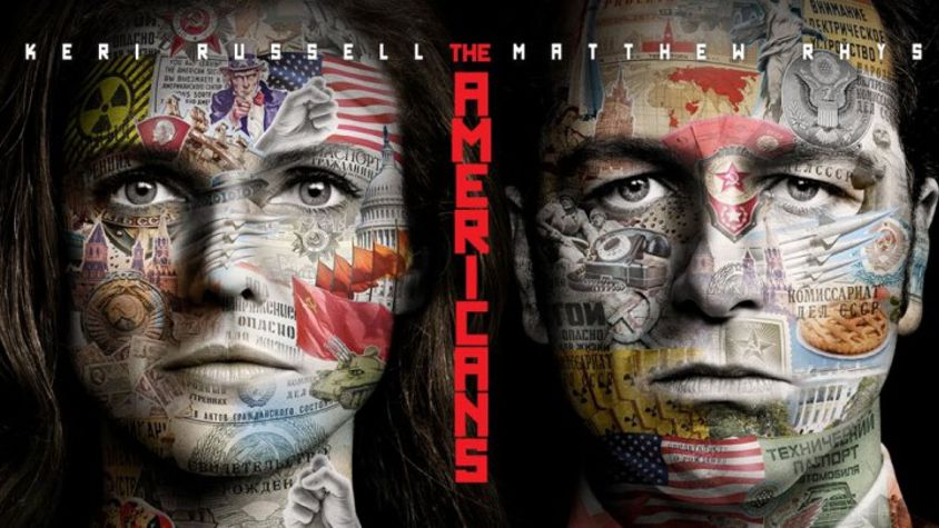 Red Reads: Books for Fans of <i>The Americans</i> on FX