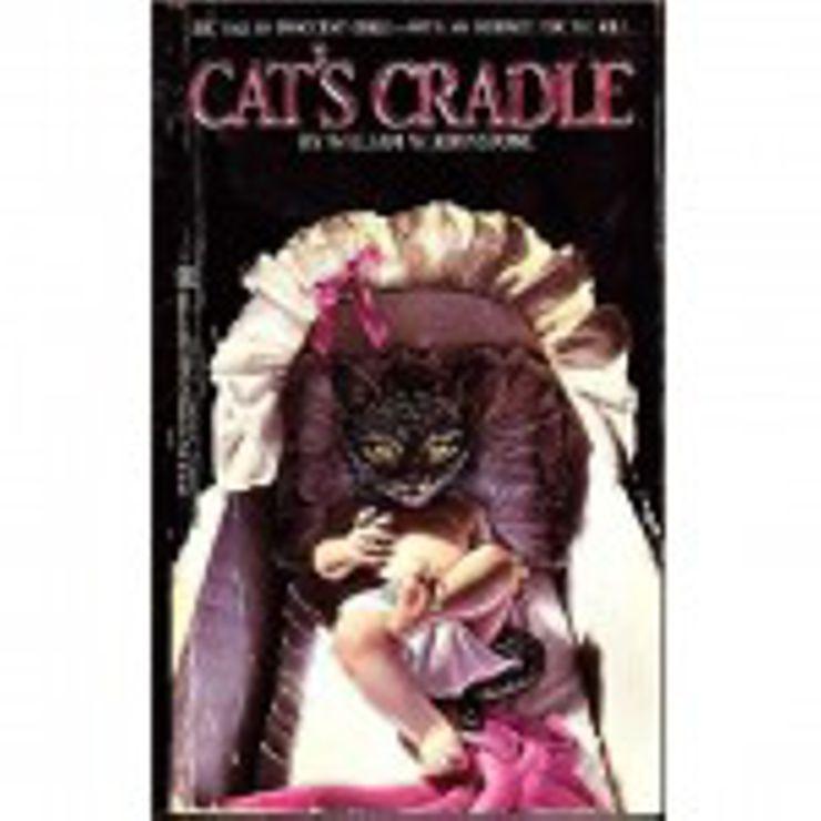 cat's cradle william johnstone