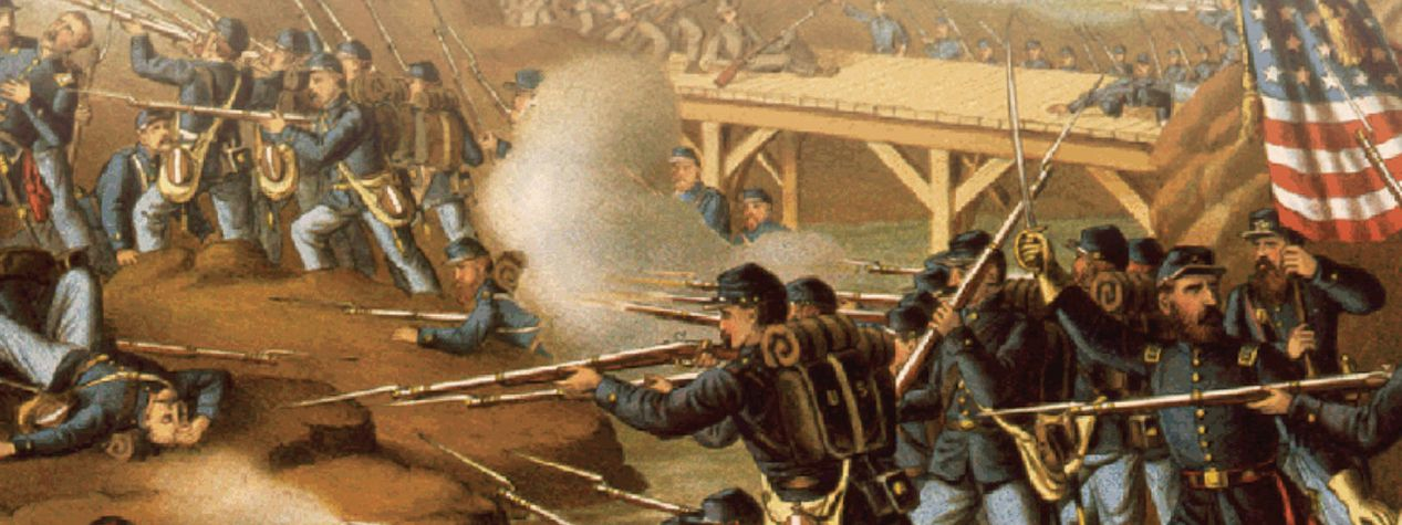 10 Civil War Books That Inform and Entertain