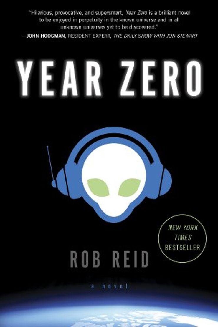 Buy Year Zero at Amazon