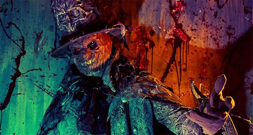 30 scariest haunted houses in america for 13th floor haunted house san antonio