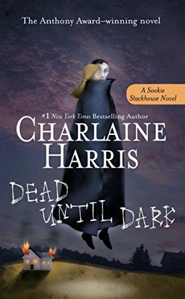 Buy Dead Until Dark at Amazon