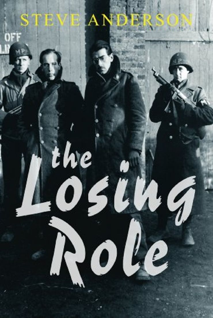 Buy The Losing Role at Amazon