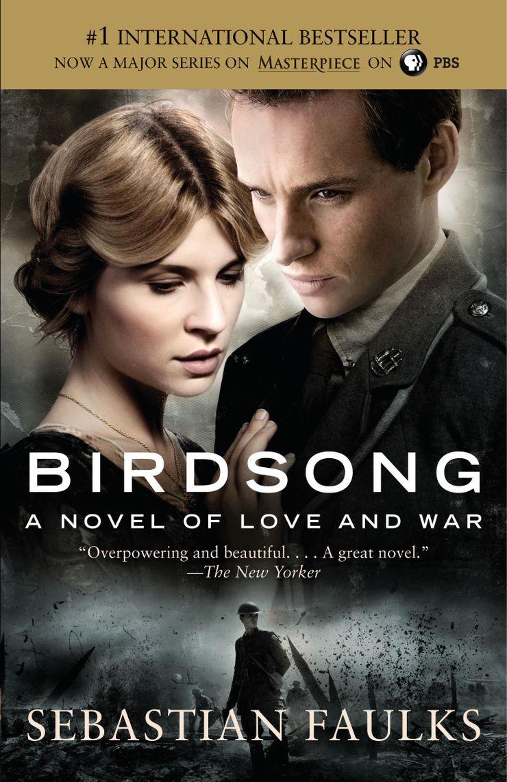Buy Birdsong at Amazon