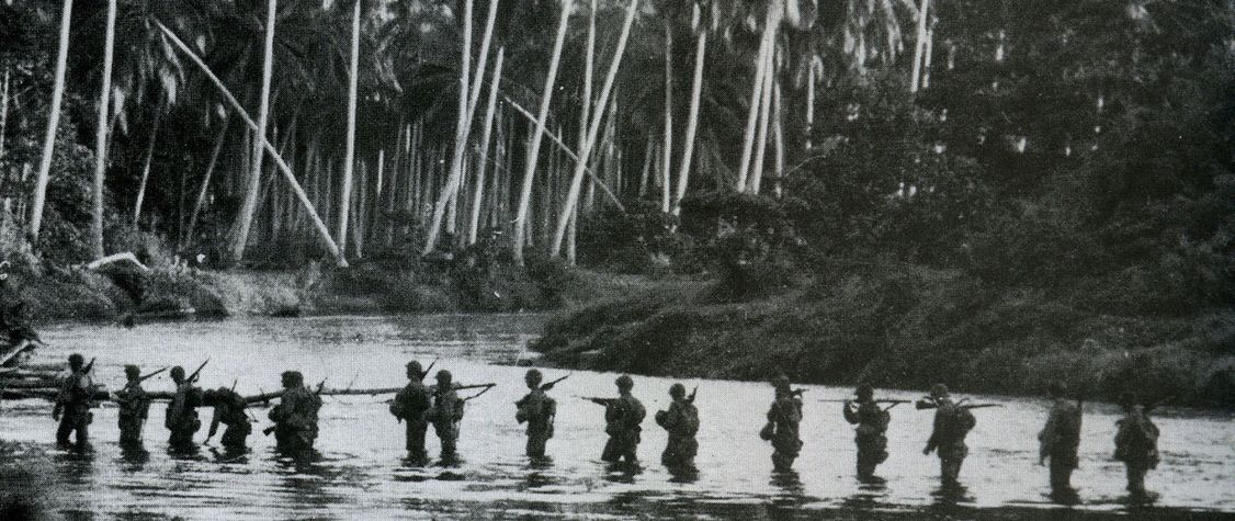 The Guadalcanal Battle: An Eyewitness Account of One of the Most Pivotal Offensives of World War II