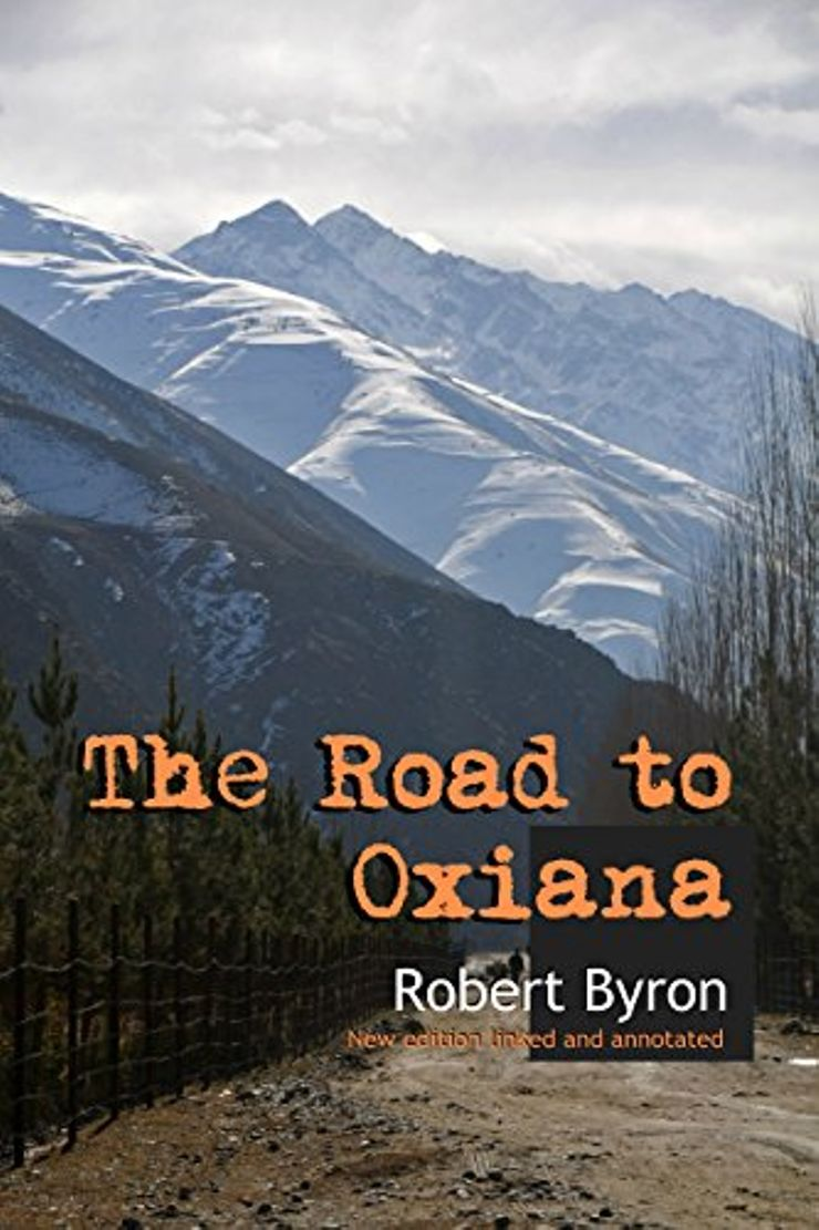 Buy The Road to Oxiana at Amazon