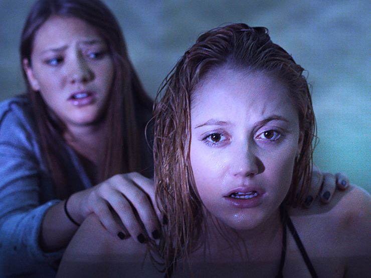it follows best modern horror movies