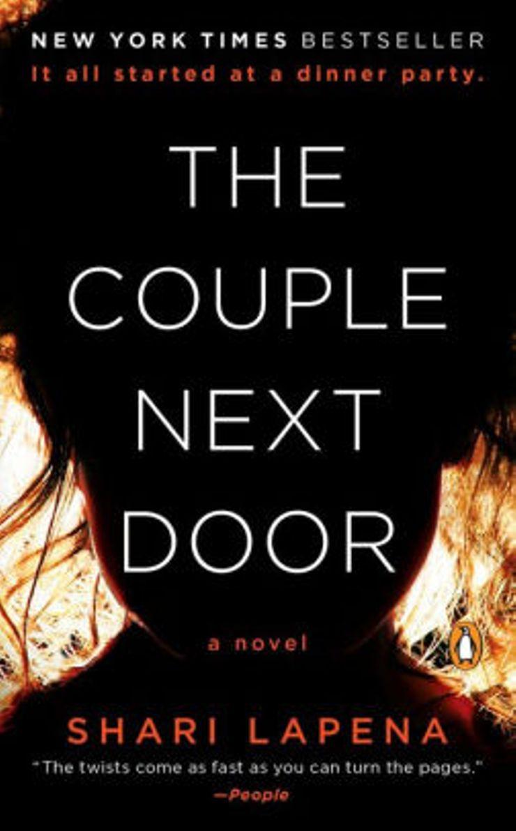 Buy The Couple Next Door at Amazon