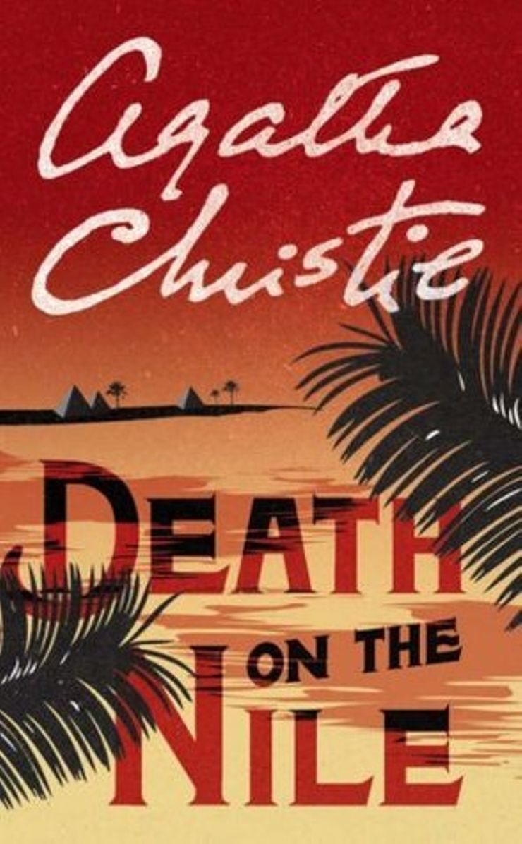 Buy Death on the Nile at Amazon