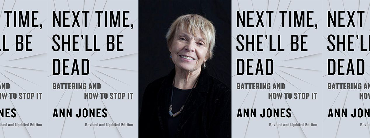 Gloria Steinem on Domestic Violence and <em>Next Time, She'll Be Dead</em>