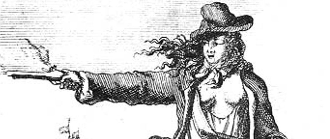 7 Female Pirates You Might Not Know About
