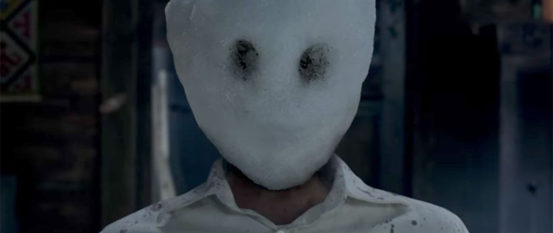 The First Trailer for <em>The Snowman</em> Will Chill You to the Bone
