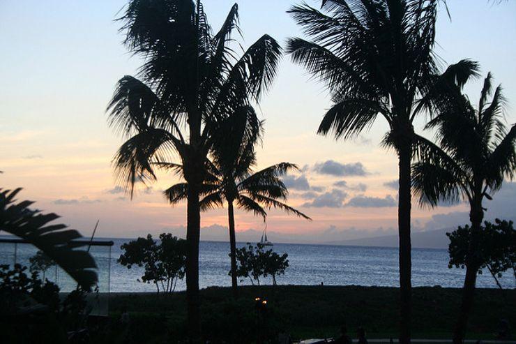 romantic beach getaways Honua Kai Resort and Spa