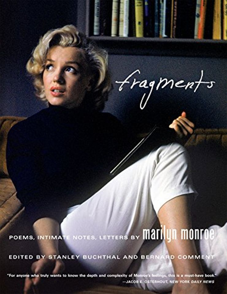 Buy Fragments at Amazon