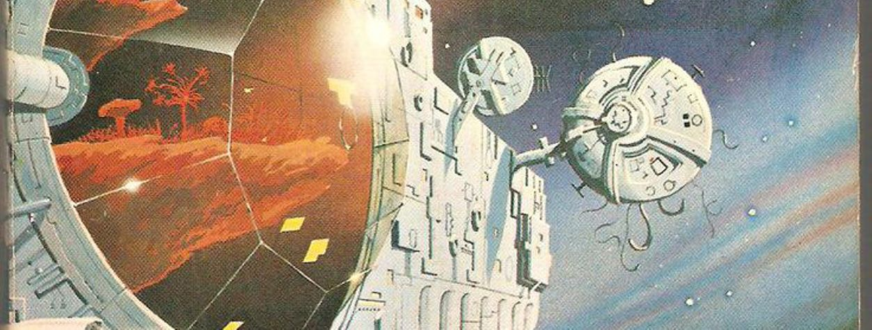 """First Read: """"Way Station,"""" by Clifford D. Simak"""