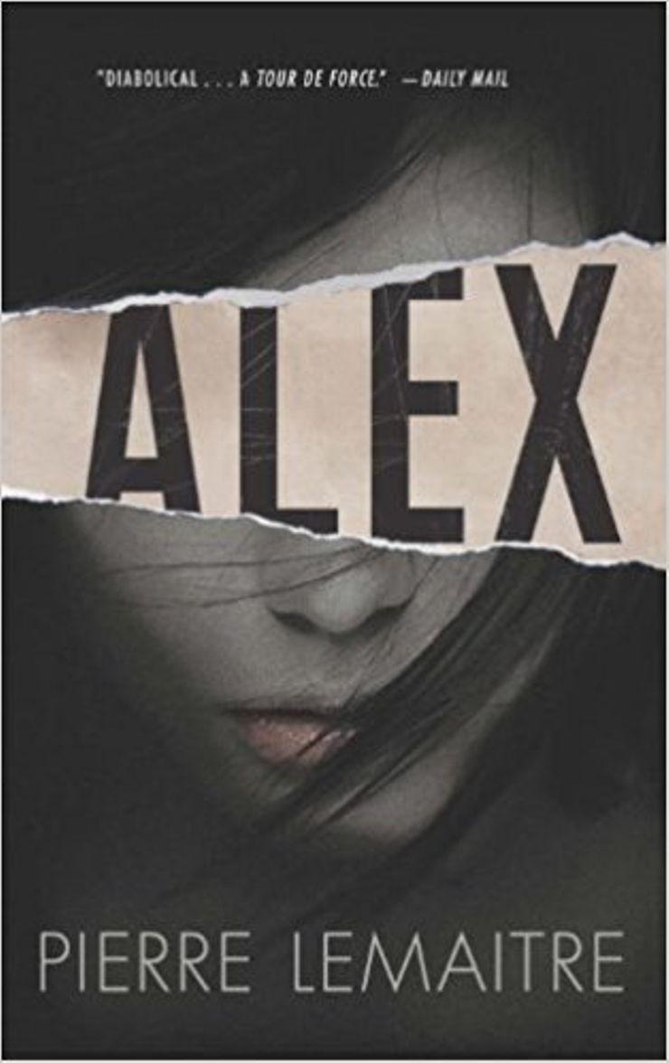 Buy Alex at Amazon