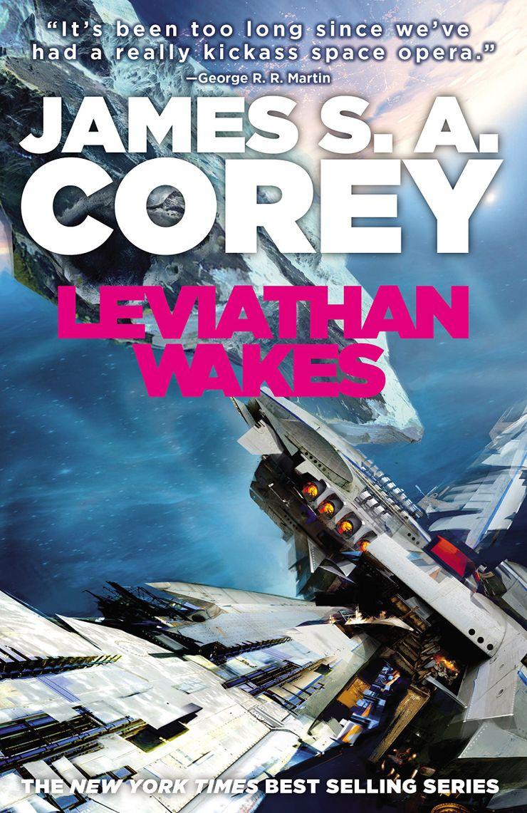 Buy Leviathan Wakes at Amazon