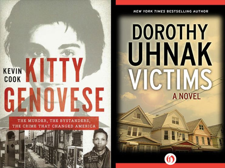 kitty genovese books