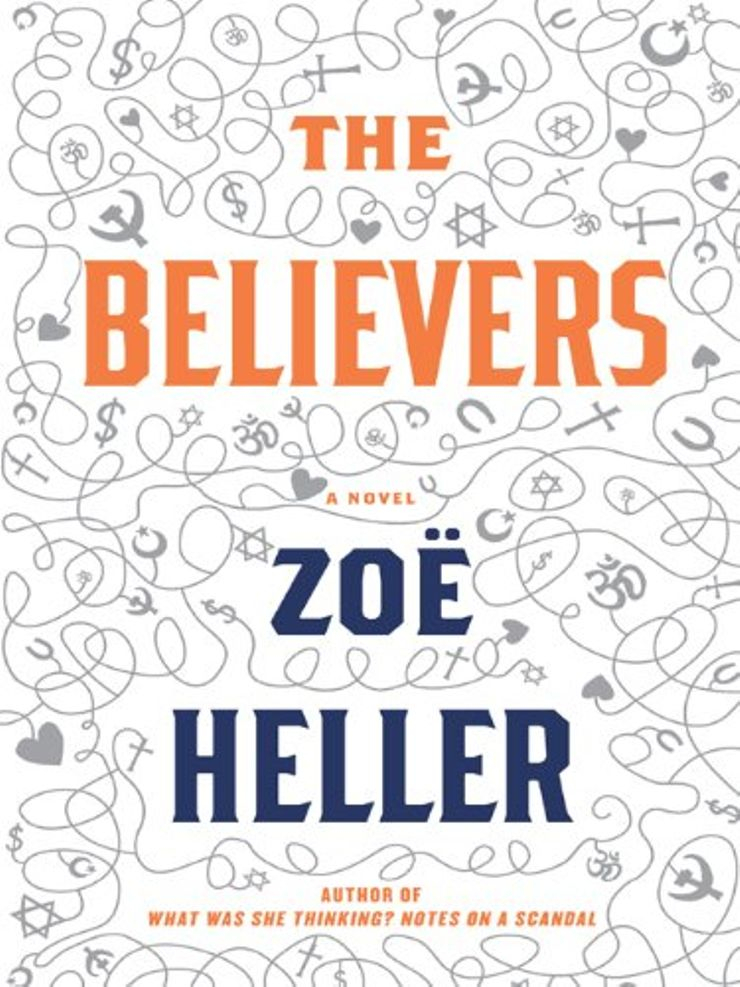 Buy The Believers at Amazon