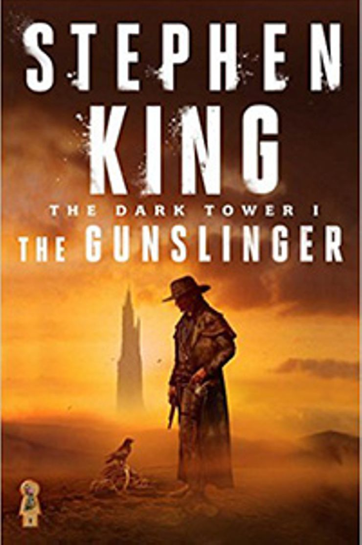 dark tower gunslinger