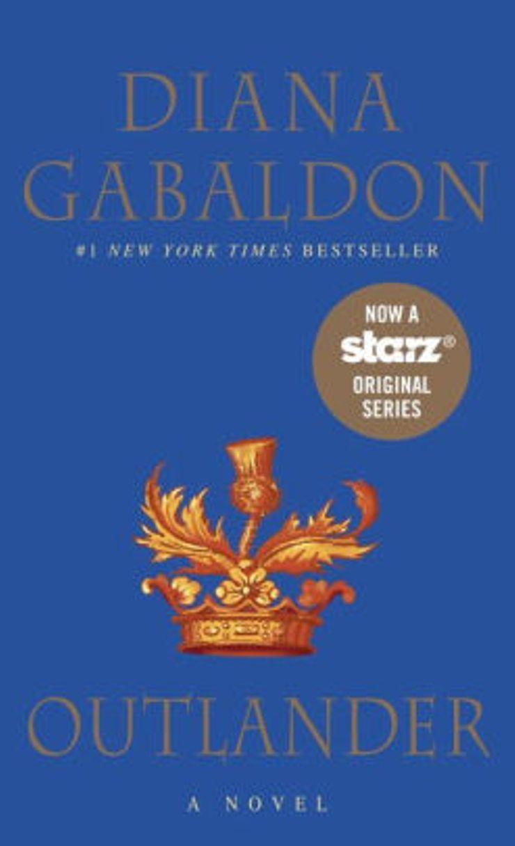 Buy Outlander at Amazon