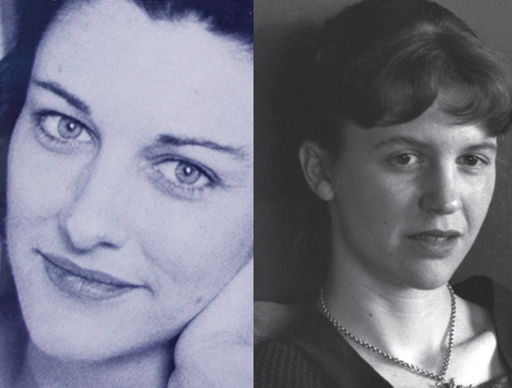 Who Wrote It: Anne Sexton or Sylvia Plath?
