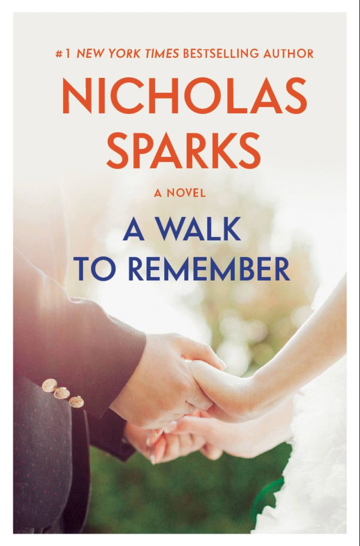Buy A Walk to Remember at Amazon
