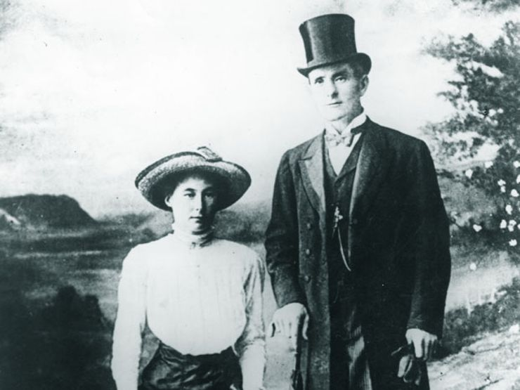 the brides in the bath murders