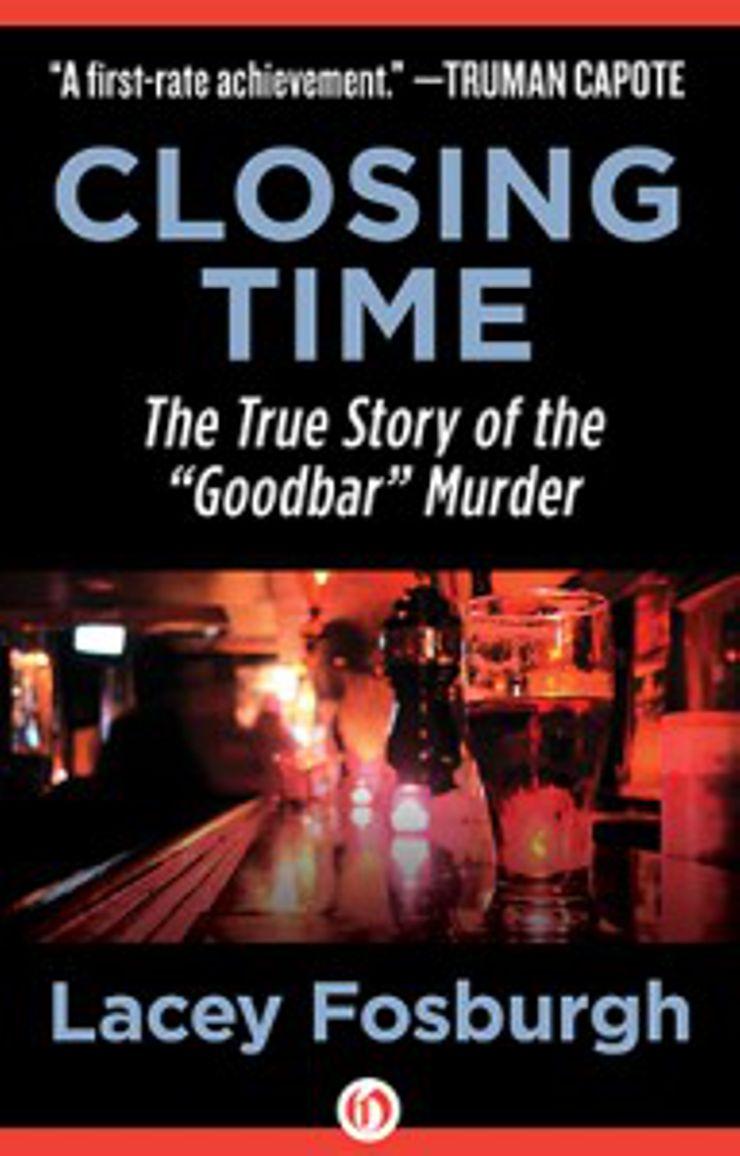 true crime book closing time
