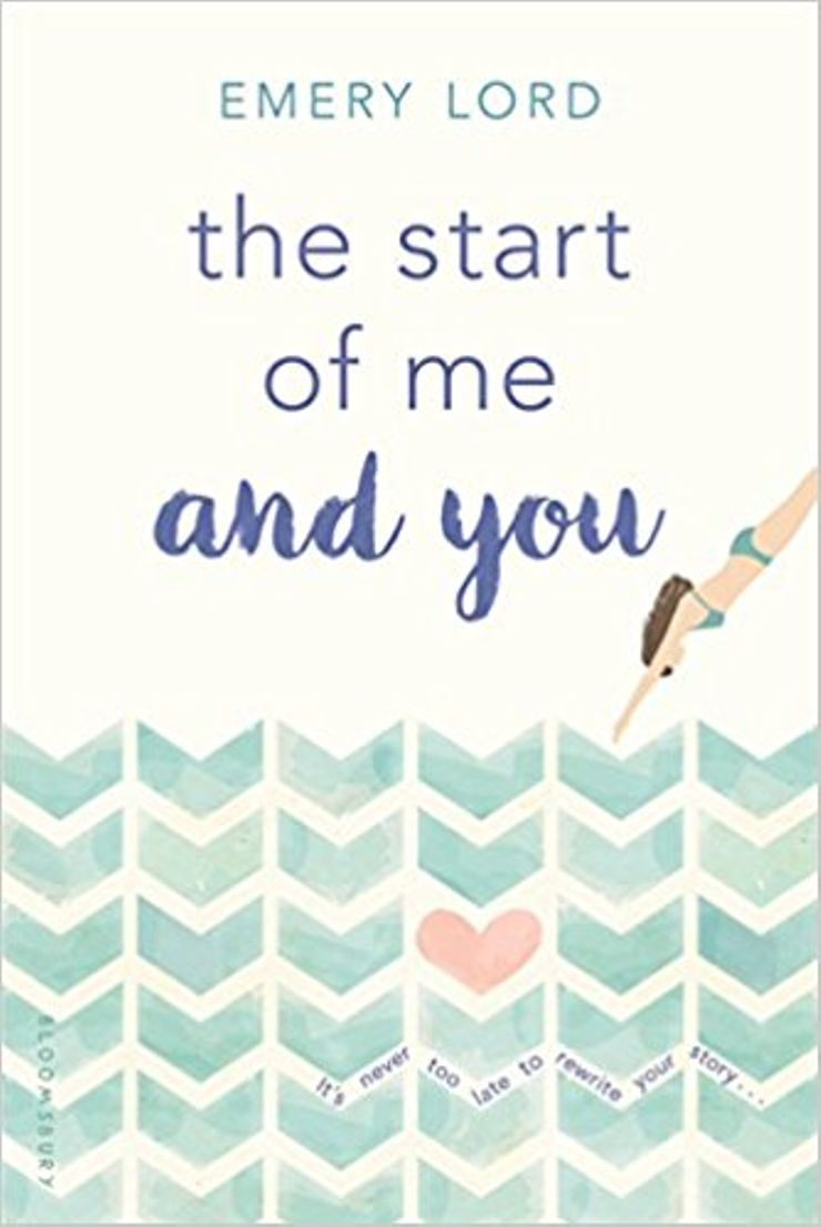 Buy The Start of Me and You at Amazon