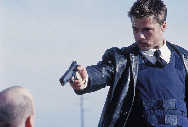 best thrillers to watch