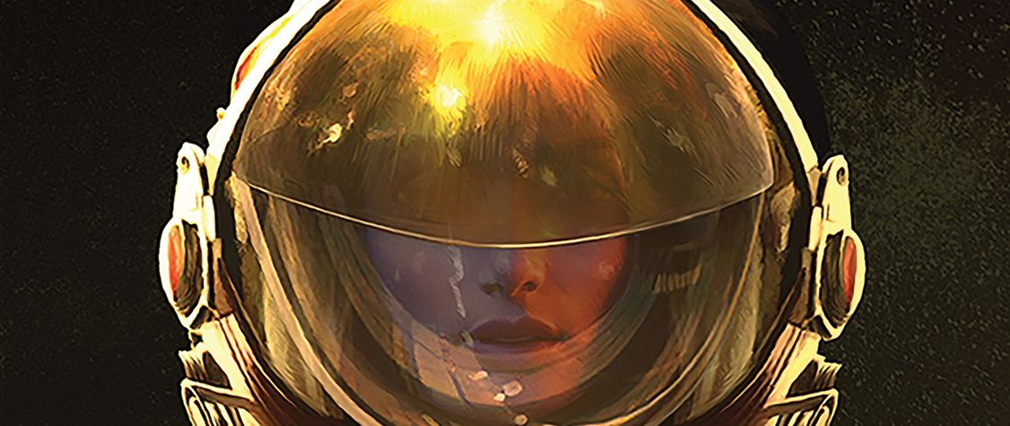 [CLOSED] Giveaway: Win a Copy of the New Sci-Fi Book, <em>Retrograde</em>, by Peter Cawdron