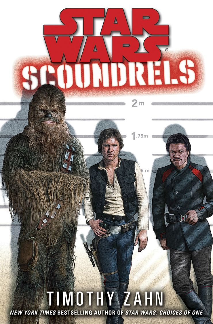 Buy Star Wars: Scoundrels at Amazon