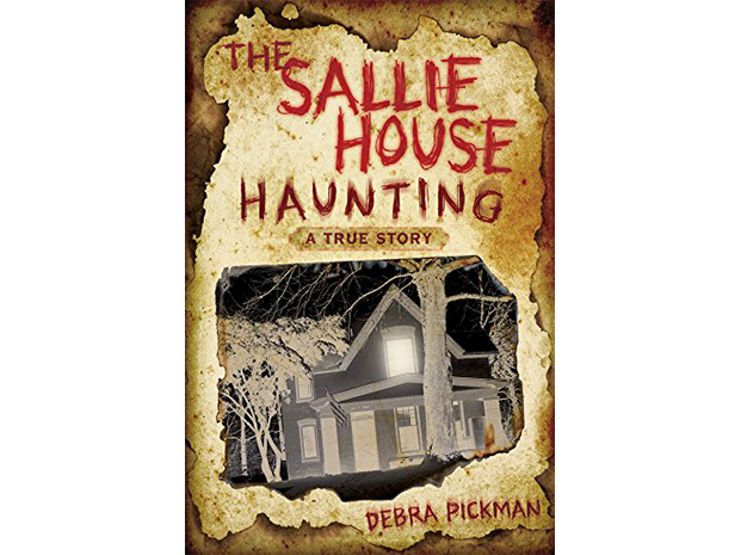 real hauntings books Sallie House Haunting
