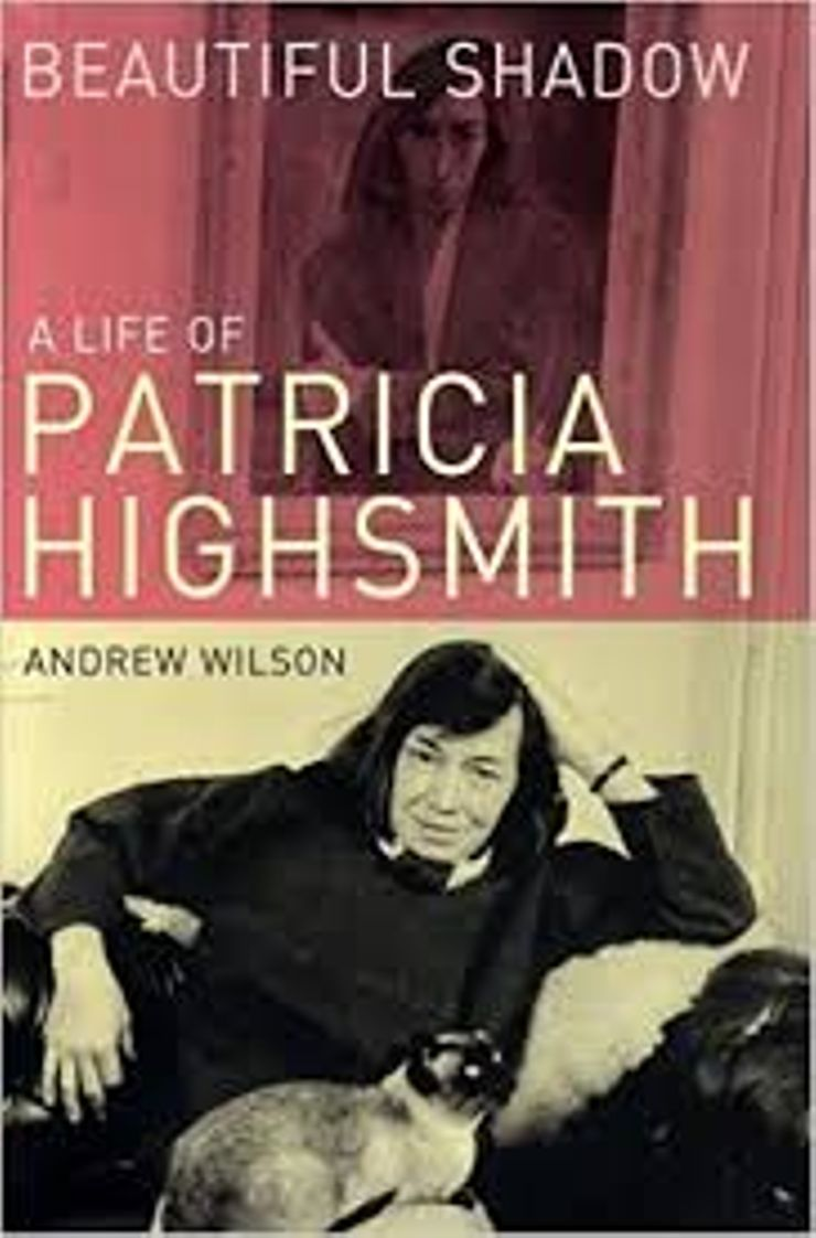 Buy Beautiful Shadow: A Life of Patricia Highsmith at Amazon