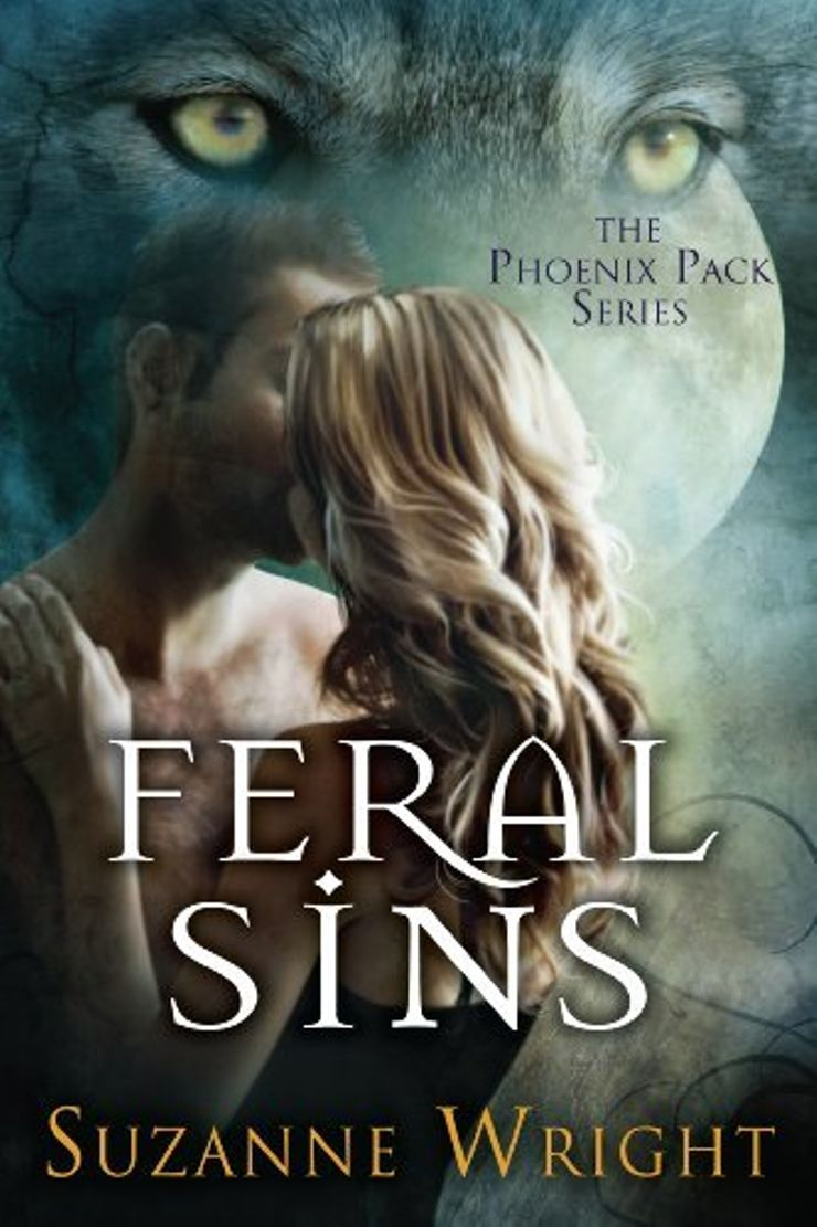 Buy Feral Sins at Amazon