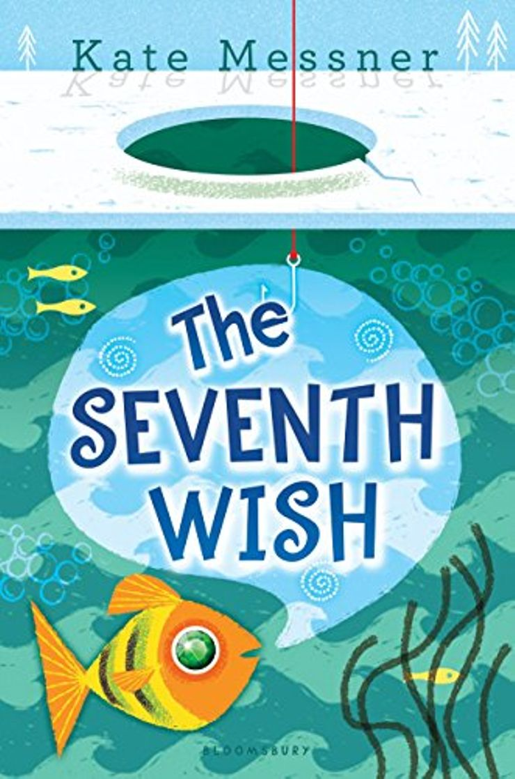 Buy The Seventh Wish at Amazon
