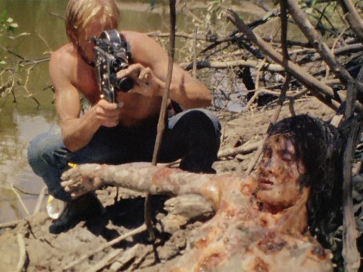 cannibal holocaust scary found footage movies